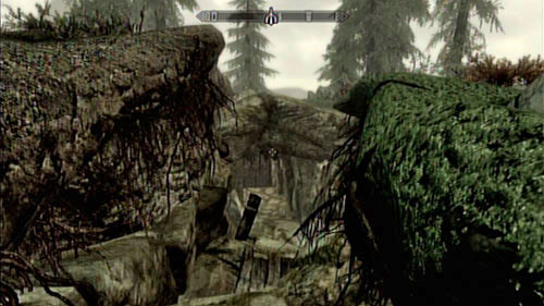 The ancient ruins - Vahlok's Tomb - can be found in the eastern part of the island, north-east of Ashfallow Citadel - Lost Legacy - Side missions - Skaal Village - The Elder Scrolls V: Skyrim - Dragonborn - Game Guide and Walkthrough