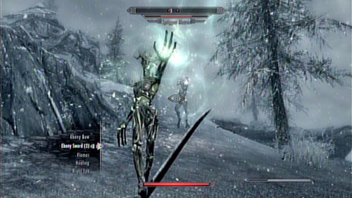 Collecting the roots is only the beginning of the mission - you need to prepare them properly, which will be the task in the further part of this mission - Healing a House - Side missions - Tel Mithryn - The Elder Scrolls V: Skyrim - Dragonborn - Game Guide and Walkthrough
