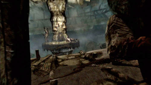 Enter the Kolbjorn Barrow and turn right to find a chest with an easy lock - Unearthed - Side missions - Kolbjorn Barrow - The Elder Scrolls V: Skyrim - Dragonborn - Game Guide and Walkthrough