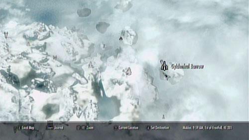 Deathbrand Side Missions Others The Elder Scrolls V Skyrim