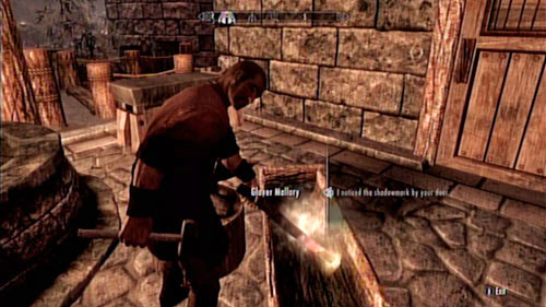 Notice - Recover the Bonemold Formula for Glover Mallory - Other missions - The Elder Scrolls V: Skyrim - Dragonborn - Game Guide and Walkthrough