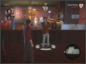 Godfather 2 game part 5 casino club online