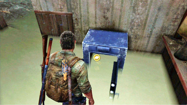 pittsburgh training manuals and tools the last of us game guide. Black Bedroom Furniture Sets. Home Design Ideas