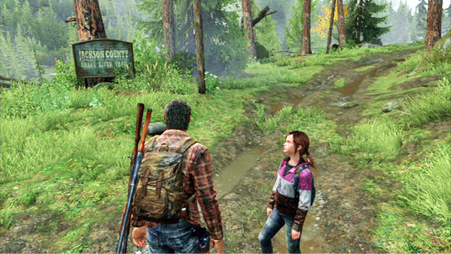 Hydroelectric Dam | Tommy\'s Dam - The Last of Us Game Guide ...