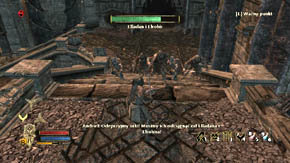 Lord Of The Rings War In The North Citadel Gate