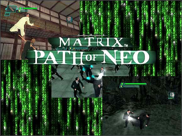 In the beginning I should confess that I am a huge fan of Matrix - The Matrix: Path of Neo - Game Guide and Walkthrough