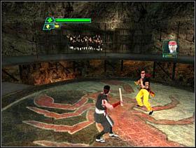 Kung Fu Training Walkthrough The Matrix Path Of Neo