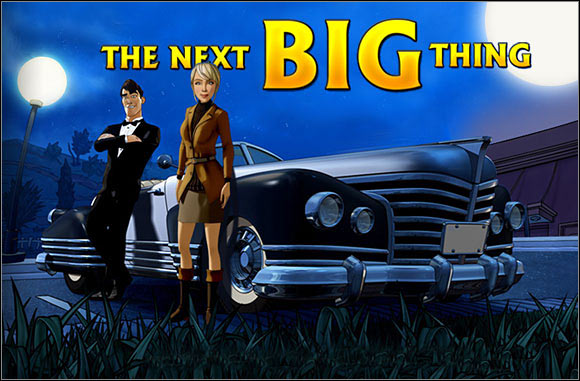 The The Next BIG Thing walkthrough will guide you through all twists and turns of a plot of this pleasant game - The Next Big Thing - Game Guide and Walkthrough