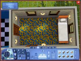 118 - Sim's House - Furnishing the house - Sim's House - The Sims 3 - Game Guide and Walkthrough