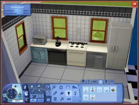 115 - Sim's House - Furnishing the house - Sim's House - The Sims 3 - Game Guide and Walkthrough