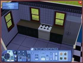 114 - Sim's House - Furnishing the house - Sim's House - The Sims 3 - Game Guide and Walkthrough