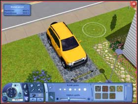 109 - Sim's House - Rebuilding the house - Sim's House - The Sims 3 - Game Guide and Walkthrough