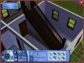104 - Sim's House - Rebuilding the house - Sim's House - The Sims 3 - Game Guide and Walkthrough