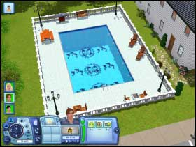 103 - Sim's House - Rebuilding the house - Sim's House - The Sims 3 - Game Guide and Walkthrough