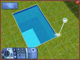 102 - Sim's House - Rebuilding the house - Sim's House - The Sims 3 - Game Guide and Walkthrough