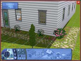 101 - Sim's House - Rebuilding the house - Sim's House - The Sims 3 - Game Guide and Walkthrough