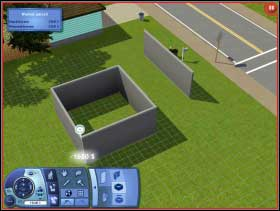 084 - Sim's House - Buying an empty plot - building a house - part 1 - Sim's House - The Sims 3 - Game Guide and Walkthrough
