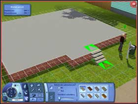 081 - Sim's House - Buying an empty plot - building a house - part 1 - Sim's House - The Sims 3 - Game Guide and Walkthrough