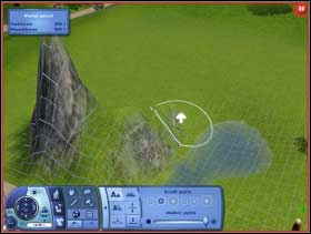 079 - Sim's House - Buying an empty plot - building a house - part 1 - Sim's House - The Sims 3 - Game Guide and Walkthrough