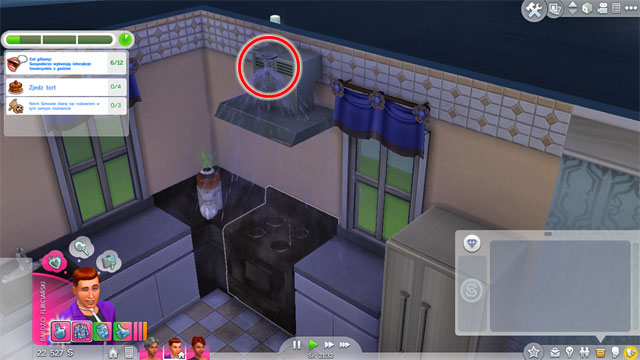 Other Events The Sim Environment The Sims 4 Game Guide