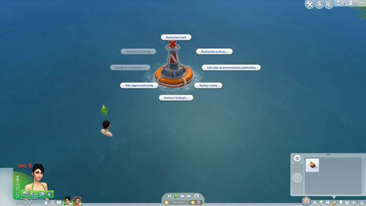 Ocean And Beaches New Activities In The Sims 4 Island Living Sims 4 Guide Gamepressure Com