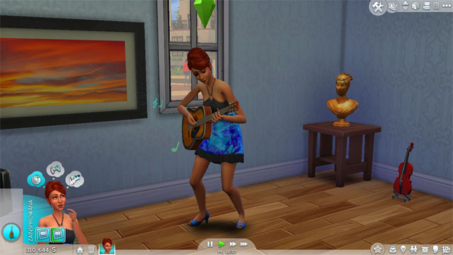 Guitar skills the sims 4 game guide for Online games similar to sims
