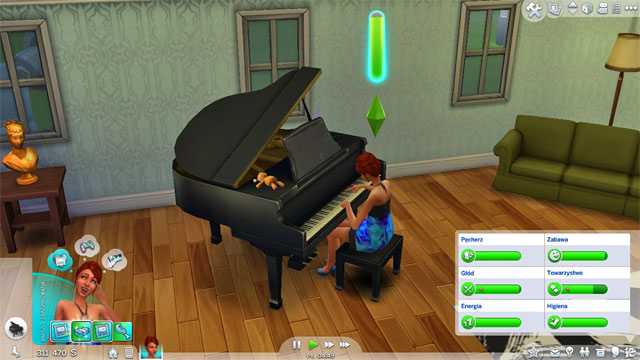 Piano skills the sims 4 game guide for Online games similar to sims