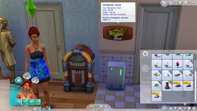 how to find out what your.sims needs on sims 4
