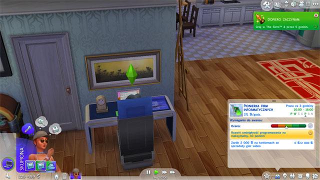 Tech Guru   Career tracks - The Sims 4 Game Guide   gamepressure.com