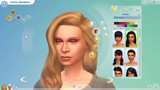 Appearance | Creating a Sim - The Sims 4 Game Guide | gamepressure com