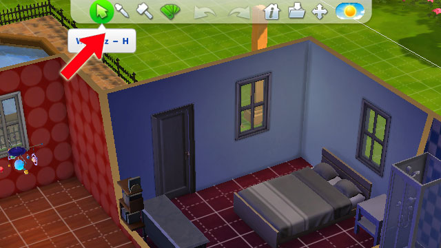 Building A House The House The Sims 4 Game Guide