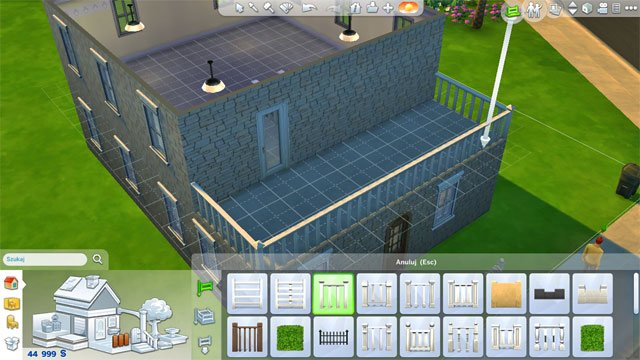 Expanding a house | The house - The Sims 4 Game Guide | gamepressure com