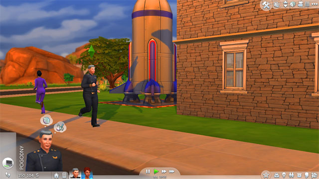 Astronaut | Career tracks - The Sims 4 Game Guide