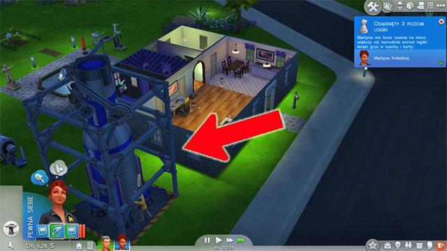 Astronaut | Career tracks - The Sims 4 Game Guide | gamepressure com