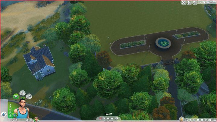 Brindleton Bay, new map in Sims 4: Cats and Dogs - The Sims 4 Game