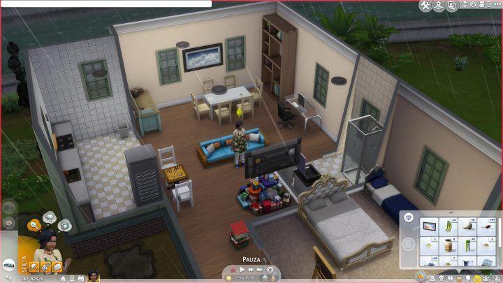 Sims 4 Sex Cheats