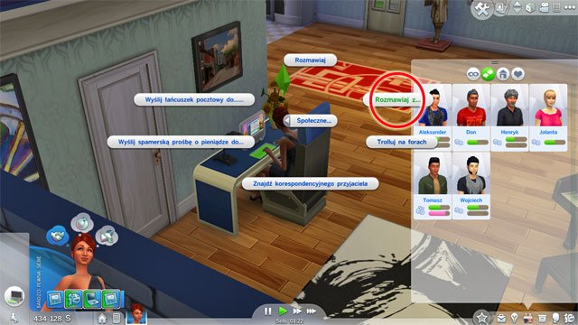 sims4 how to become a secret agent