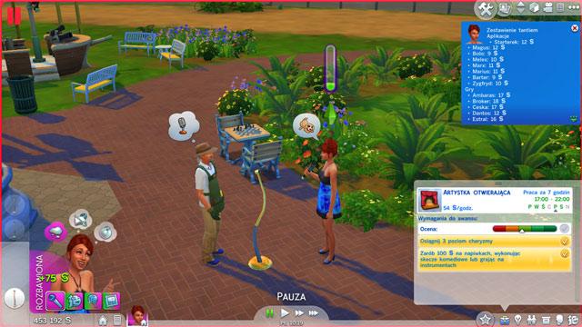 Entertainment Career Tracks Sims 4 Guide Gamepressure Com