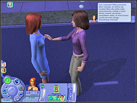 Goal: Get pregnant (+500 Aspiration) - Chapter 12 - Scenario 1 - The Sims Life Stories - Game Guide and Walkthrough