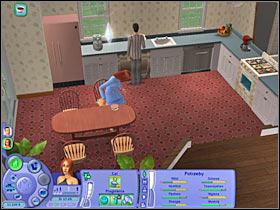 3 - Chapter 12 - Scenario 1 - The Sims Life Stories - Game Guide and Walkthrough