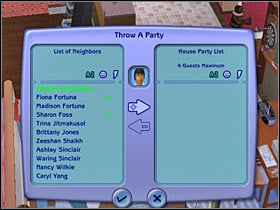 14 - Chapter 12 - Scenario 1 - The Sims Life Stories - Game Guide and Walkthrough