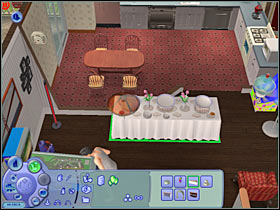 Important - Chapter 12 - Scenario 1 - The Sims Life Stories - Game Guide and Walkthrough