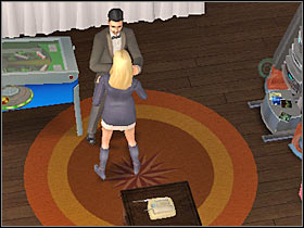 17 - Chapter 12 - Scenario 1 - The Sims Life Stories - Game Guide and Walkthrough
