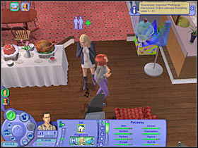 19 - Chapter 12 - Scenario 1 - The Sims Life Stories - Game Guide and Walkthrough