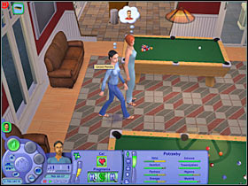 how to make relationships go up sims 2