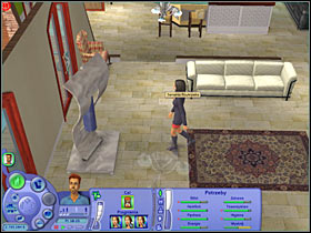 Sims Life Stories Objects
