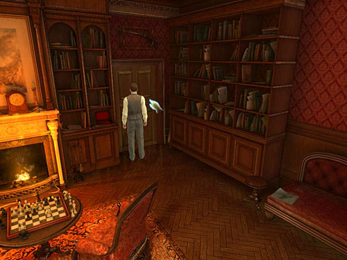 Find Clues about Holmes' Location | Hideout in Whitechapel ...