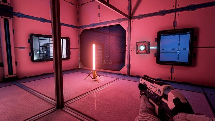 Chapter 2   Walkthrough - The Turing Test Game Guide   gamepressure.com