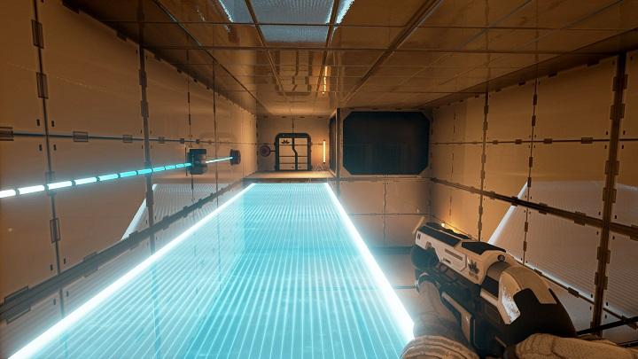 The Turing Test Game A Secret Room