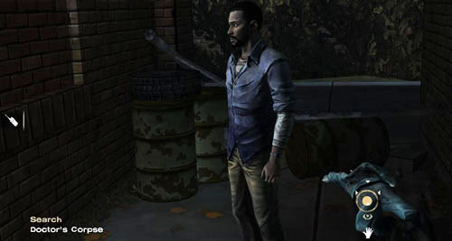 Chapter 5 Georgia S Last City Meds Amp Escape Episode